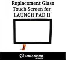 Launch X431 EuroPad II 2 PAD  - Touch Screen GlassOuter Glass Digitizer