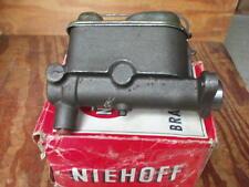 1969 1970 1971 Ford Thunderbird Galaxie Mercury brake master cyl MC-73327 NOS!