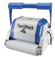 Poolreiniger Tiger Shark Bodensauger Poolsauger Schwimmbadsauger - Reiniger