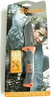 "GERBER BEAR GRYLLS SURVIVAL 8-1/2"" FOLDING SHEATH KNIFE LOCKBACK 5"" BRAND NEW"