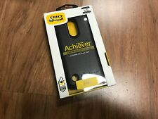New OEM OtterBox Achiever Series Case Cover For LG K20 - Black