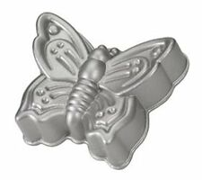 Nordic Ware Butterfly Cake Pan NEW, Free Shipping