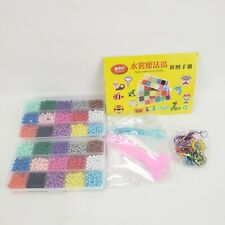 Magic Mist DIY Beads Handmade Beads Puzzle Water Fuse Beads Kit for DIY Craft