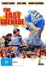 The Last Grenade - Action / Thriller - NEW DVD
