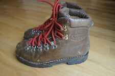 Fabiano Scarpa Extra Mountaineering Hiking Boots Skywalk  Men's 6 M  Italy 774