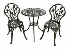 Aluminium Outdoor Table and Chair Sets