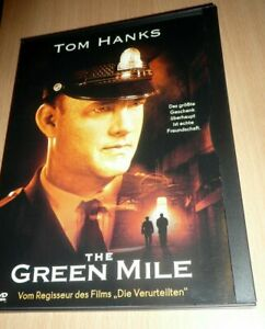 DVD ~ The Green Mile