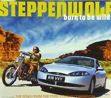Maxi CD-cinéma-Born to be wild - #a2768