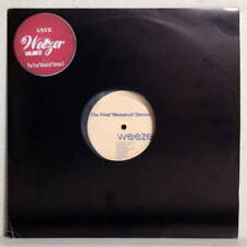 WEEZER - THE FINAL MALADROIT DEMOS 2 - JAPAN ONLY LP