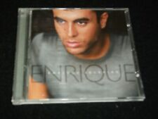 ENRIQUE IGLESIAS<>ENRIQUE<>Canada Cd ~ INTERSCOPE (I)0694905402