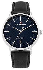 WBS103 Ben Sherman Watch