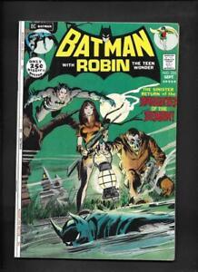 Batman 235 VF 8.0 Hi-Res Scans