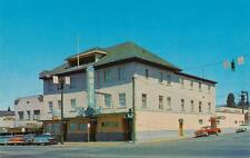 Photo. 1957-8. Port Alberni, BC Canada.  Beaufort Hotel