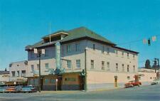Photo. 1957-8. Port Alberni, BC Canada.  Beaufort Hotel