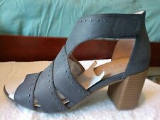 Soul by Naturalizer Womens Christina Dress Sandals 8 M