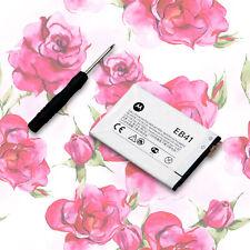 New OEM Internal Cell Phone Battery EB41 SNN5905B for Motorola Droid 4 XT894