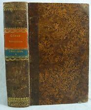 Okens Lehrbuch der Naturgeschichte. 2.Teil: Botanik. 1825