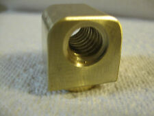 South Bend Lathe 14 12 Amp 16 Compound Rest Feed Nut Pt95fh1