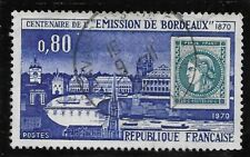 Timbre France Poste N°1659