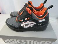 ASICS Onitsuka Tiger Gel-Lyte 3 MT Black/White Orange 1191A143-001 Men's 11.5