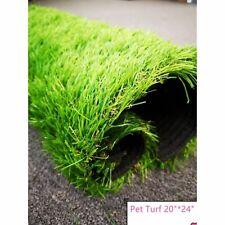 Artificial Grass Carpet Green Fake Synthetic pet turf surf Lawn Mat Turf20