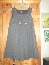 Robe grise,T11/12ans,marque Zara Kids,en TBE