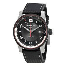 MontBlanc TimeWalker UTC Automatic Mens Watch 115080