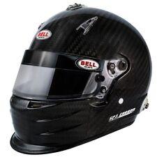 Bell GP3 Carbon Fiber  Rally / Racing / Race Crash Helmet / Lid PRO-SERIES