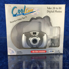 ►COOLCAM◄ FOTOCAMERA DIGITALE FOTO VIDEO PHOTO DIGITAL CAMERA NUOVO NEW