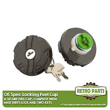 Locking Fuel Cap For Toyota Starlet 1978 - 1990 OE Fit