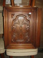 1 PORTE ANCIENNE EN NOYER--ANCIENT DOOR--N°H
