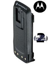 The Best Real Motorola Pmnn4077c Mototrbo Impres Li Ion Battery Xpr6550 Xpr6500