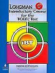 Longman Introductory Course for the TOEFL(R) Test: iBT (without CD-ROM, with