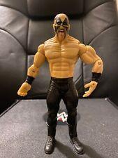 WWE Jakks Classic Superstars Figures Lot Road Warrior Hawk LOD Wrestling