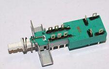Marantz Netzschalter mit Extra Umschalter für 2216B 2218 etc. - power switch