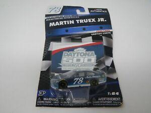 Nascar Authentics Martin Truex Jr #78 2018 Daytona 500 Special Edition 1:64