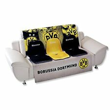 BVB Borussia Dortmund Fan Sofaüberzug ,Couchdecke ,NEU,OVP