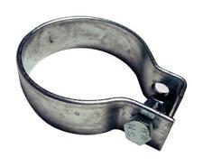 "Jetex Universal Exhaust Ring Clamp 2.5"" Mild Steel"