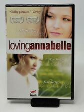 WOLFE VIDEO WV4315DVD LOVING ANNABELLE / (DOL WS) LOVING ANNABELLE / (DOL WS)...