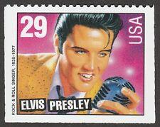 US 2731 Rock & Roll Rhythm & Blues Elvis Presley 29c single MNH 1993