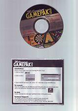 Millennium Gamepak oro-Colección de compilación Juego De Pc-Edición Original JC