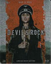 The Devil's Rock , 100% uncut , Blu_Ray , Metalcase Edition , War is Hell