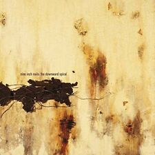 The Downward Spiral [Definitive Edition] by Nine Inch Nails (Vinyl, Nov-2017, 2 Discs, Island (Label))