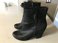 f02870eadd81 PRADA Women s Boots for sale
