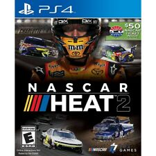 PlayStation 4 NASCAR Heat 2 VideoGames