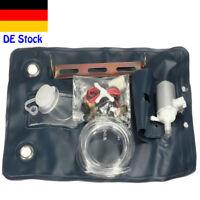 12V Universal  Scheibenwaschanlage Pumpe Wassersack Scheibenreinigung DE G