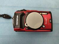 Olympus Tough TG-5 Lens Cap custom fitted
