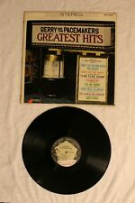 Gerry and the Pacemakers Greatest Hits SLP 2031 VG-VF