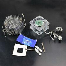 PcCooler NB-400AL Northbridge Cooler Aluminium Heatsink & 40x40x20mm Cooling Fan