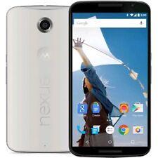 Motorola Nexus 6 XT1103 Android 5.1 5.96'' 13.0MP 3GB RAM 64GB 4G Smartphone